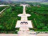 成吉思汗陵宫